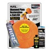 Flitz TTB 31505 Diamond Plate Restoration Kit
