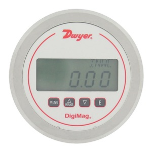 Dwyer Instruments DM-1208
