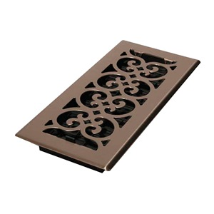 Decor Grates SPH408-NKL