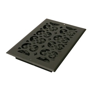 Decor Grates ST610W