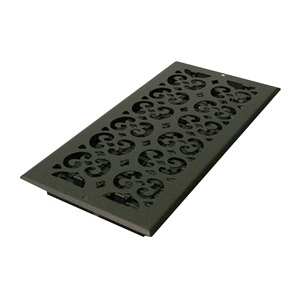 Decor Grates ST614W