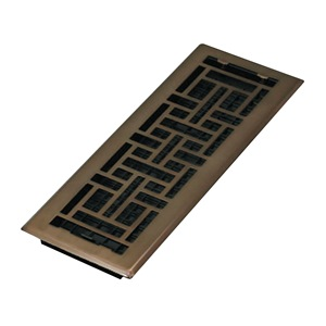 Decor Grates AJH414-RB