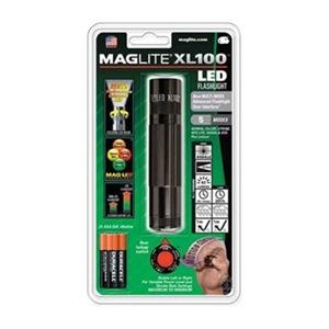 Mag-Lite XL100-S3016K