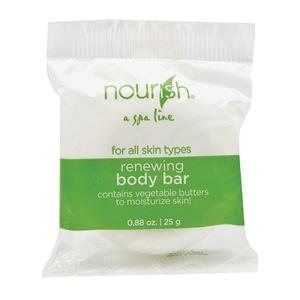 Nourish f-soap0971