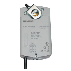 Siemens GQD221.1U
