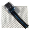 Impacto 9065 Anti-Vibration Grip Wrap, 13 x 5""