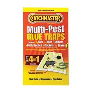Catchmaster 212SD
