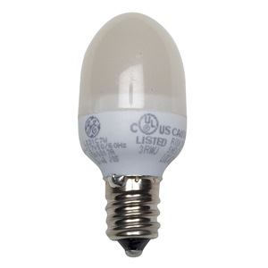 GE Lighting LED1/C7W