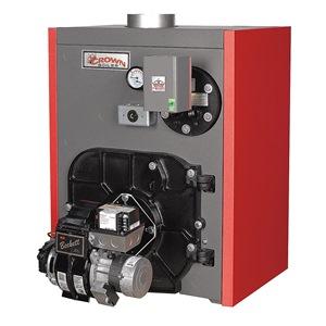 Crown Boiler Co. TWZ075BOLT1PSU