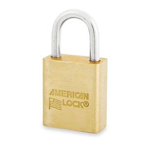 American Lock ASL40N