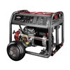 Briggs & Stratton 30470 Portable Generator, Rated Watts7000, 420cc