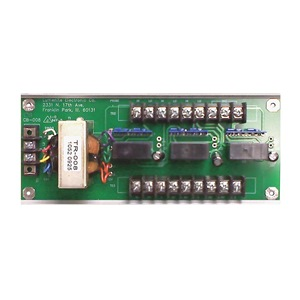 Lumenite Control Technology, Inc. WFLTV-TM-601(24)
