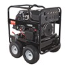 Dayton 6FYA4 Portable Generator, Rated Watt12000, 690cc
