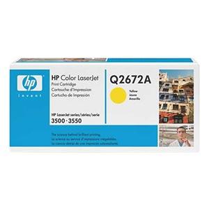 Hewlett Packard Q2672A