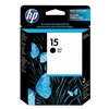 Hewlett Packard HEWC6615DN140 Ink Cart, HP, Fax, Desk, Office, Blk