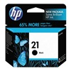 Hewlett Packard HEWC9351AN140 Ink Cart, HP, Desk, Office, Blk