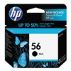 Hewlett Packard HEWC6656AN140 Ink Cart, HP, Fax, Deskjet, Photo, Blk