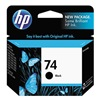 Hewlett Packard HEWCB335WN140 Ink Cart, HP, Desk, Office, Photo, Blk