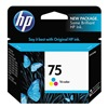 Hewlett Packard HEWCB337WN140 Ink Cart, HP, Desk, Office, Photo, Tricolor