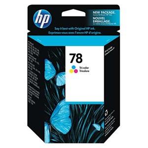 Hewlett Packard HEWC6578DN140