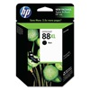 Hewlett Packard HEWC9396AN140 Ink Cart, HP, K550, Blk
