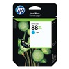 Hewlett Packard HEWC9391AN140 Ink Cart, HP, K550, Cyan