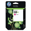 Hewlett Packard HEWC9392AN140 Ink Cart, HP, K550, Magenta