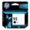 Hewlett Packard HEWC9362WN140 Ink Cart, HP, Office, Photo, Blk