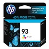 Hewlett Packard HEWC9361WN140 Ink Cart, HP, Desk, Photo, Tricolor