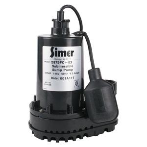 Simer 2975PC