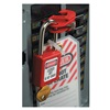 Panduit PSL-CBNT Circuit Breaker Lockout, SS