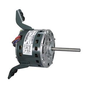 Genteq Motor PSC 1/3 HP 910 RPM 208-230V 48 OAO