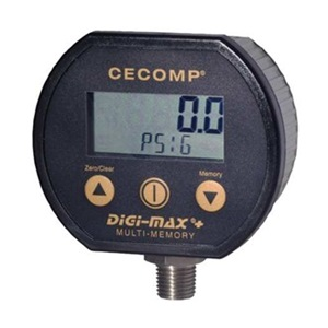 Cecomp F22BBL 0-500 PSIG