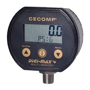 Cecomp F22BBL-NC 0-500 PSIG