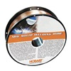 Hobart S308001-G23 MIG Welding Wire, 70S2, 0.025, 11 lb