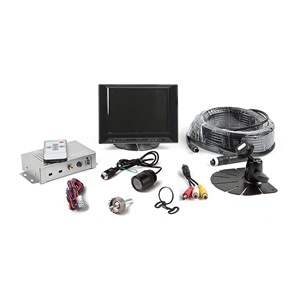 Rear View Safety/Rvs Systems RVS-082503