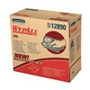 Wypall 12890 Disposable Wipes, Pop Up Box, PK 68