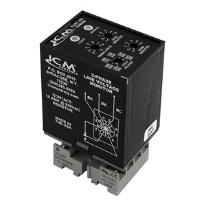 ICM Controls ICM408
