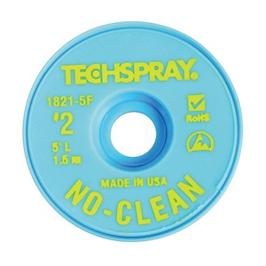 Tech Spray 1821-5F
