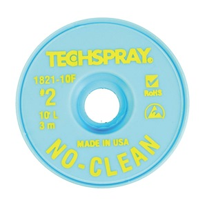 Tech Spray 1821-10F