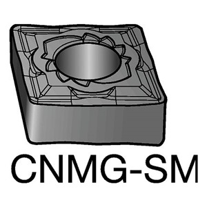 Sandvik Coromant CNMG 431-SM 1105