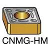 Sandvik Coromant CNMG 646-HM 2025 Carbide Turning Insert, CNMG 646-HM 2025, Pack of 10