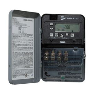 Intermatic ET1715CR