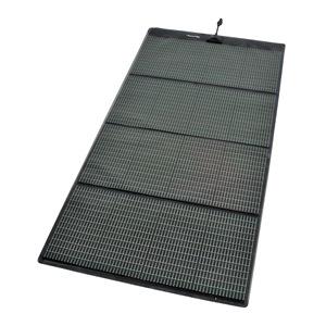 Powerfilm 36V-Solar Cart