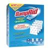 Damprid FG92 Dessicant Refill, Protected 250 sq ft, PK4