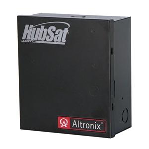 Altronix HubSat4Di