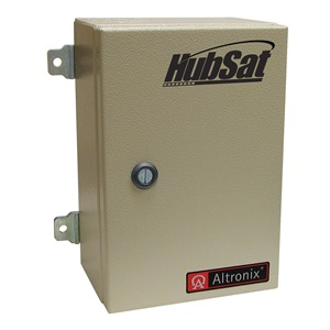 Altronix HubSat4WP
