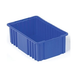 LEWISBins NDC3060 Dk Blue
