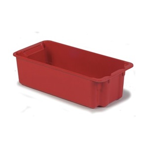 LEWISBins SN2010-9P Red