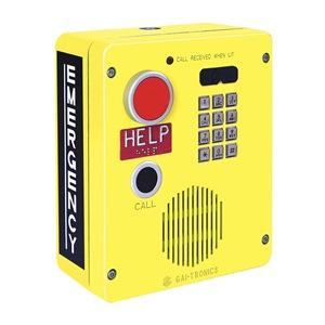 GAI-Tronics 394AL-001